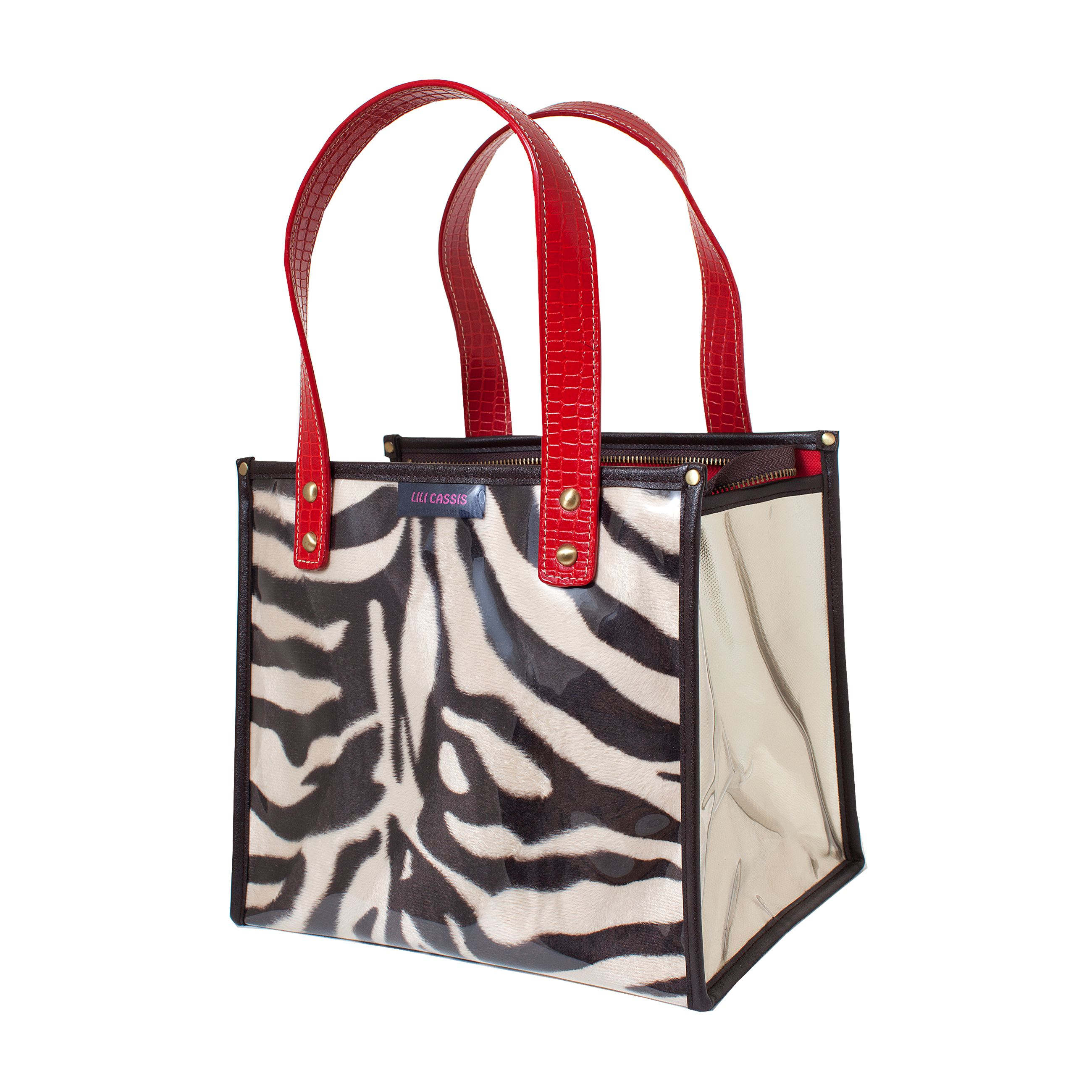 Collection Zebre